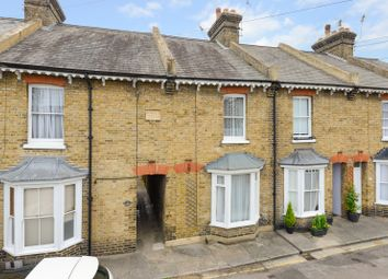 Thumbnail 4 bed property to rent in St Pauls Terrace, Canterbury