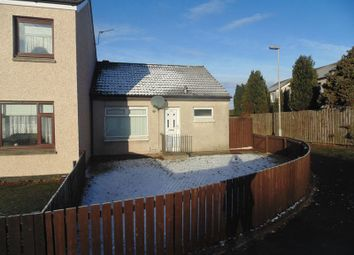 Thumbnail 1 bed property for sale in Loanhead Road, Newarthill, Motherwell