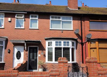 Thumbnail 3 bed terraced house for sale in Darbishire Road, Fleetwood