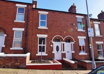 Thumbnail 2 bed terraced house to rent in Clift Street, Off Newtown Road, Carlisle