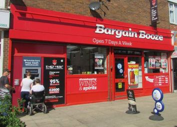 Thumbnail Retail premises for sale in 73-75 Station Lane, Pontefract