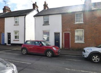Thumbnail 2 bed end terrace house for sale in Haycroft Road, Stevenage, Hertfordshire, Na