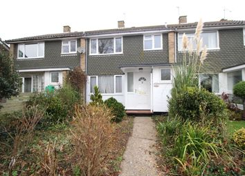 Thumbnail 3 bed terraced house to rent in Orchard Way, Barnham, Bognor Regis