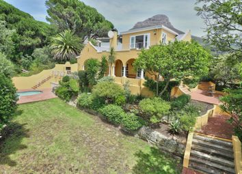 Thumbnail 3 bed detached house for sale in Higgovale, Cape Town, South Africa