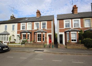 Thumbnail 2 bedroom semi-detached house for sale in Shakespeare Road, Harpenden, Hertfordshire