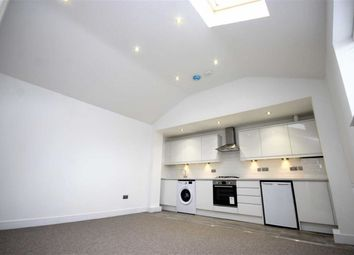 Thumbnail 1 bed flat for sale in Graham Street, Swindon