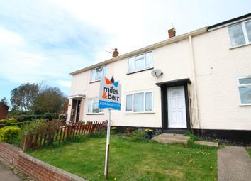 Thumbnail 4 bed terraced house for sale in Park View, Sturry, Canterbury