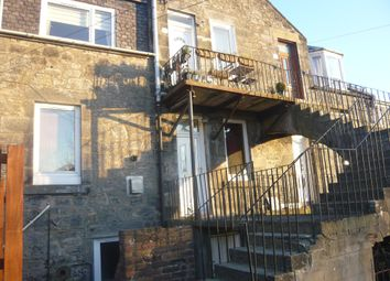 Thumbnail 2 bed flat to rent in Hill Street, Dunfermline