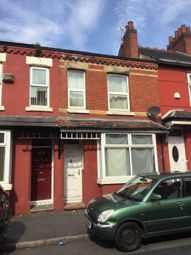 Thumbnail 3 bed terraced house for sale in Cowesby Street, Manchester