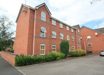 Thumbnail 2 bed property to rent in Arley Court, Kingsmead, Northwich