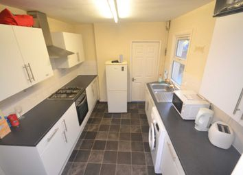 Thumbnail 4 bed terraced house to rent in Prince Of Wales Avenue, Reading