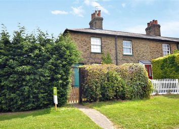 Thumbnail 2 bed end terrace house to rent in Coopersale Common, Coopersale, Epping