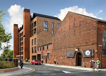 The Ironworks, David Street, Holbeck Urban Village, Leeds LS11