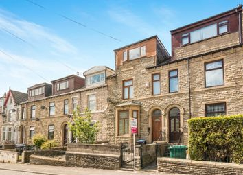 Thumbnail 4 bed terraced house for sale in Lower Rushton Road, Bradford