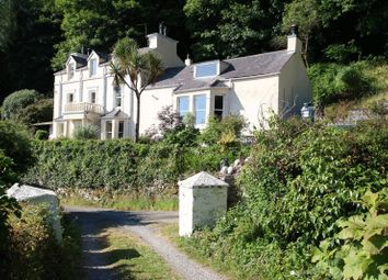 5 bed detached house for sale in Slieu Lewaigue, Lewaigue, Ramsey, Isle Of Man IM7
