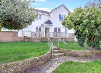 Thumbnail 5 bed detached house for sale in Rumsam Gardens, Barnstaple