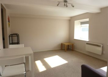 Thumbnail 1 bed flat to rent in Little Street Mill, King Edward Street, Macclesfield, Cheshire