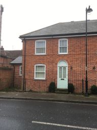Thumbnail 3 bed terraced house to rent in St. Johns Street, Woodbridge