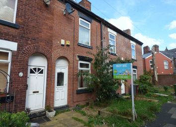 Thumbnail 2 bedroom terraced house for sale in Argyle Street, Manchester