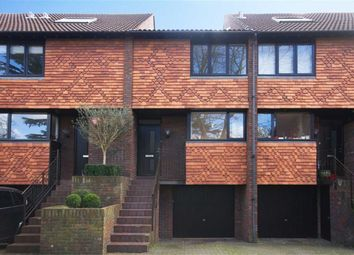 Thumbnail 2 bed property for sale in Mallard Place, Twickenham