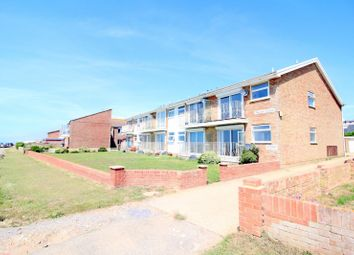 Thumbnail 1 bed flat for sale in Marine Court, The Esplanade, Telscombe Cliffs, Peacehaven