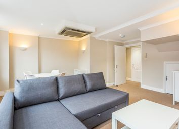 Thumbnail 1 bed flat to rent in Newport Place, London
