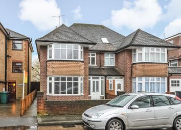 Thumbnail 4 bedroom semi-detached house for sale in East End Road, Finchley N3,