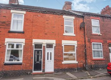 Thumbnail 3 bed terraced house for sale in Jason Street, Newcastle