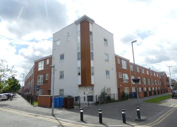 Thumbnail 2 bedroom flat for sale in Devonshire Street South, Manchester