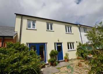 Thumbnail 3 bed terraced house for sale in Gweal Pawl, Redruth, Cornwall