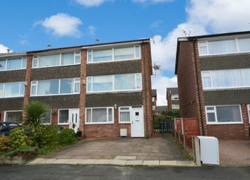 Thumbnail 3 bed terraced house to rent in Baslow Drive, Heald Green, Cheadle