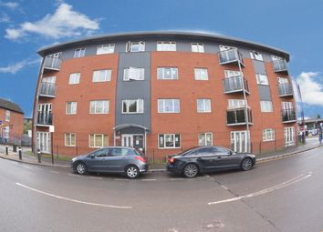 2 bed flat to rent in Lower Ford Street, Stoke, Coventry CV1