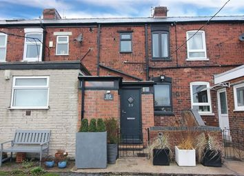 Thumbnail 2 bed terraced house for sale in School Road, Beighton, Sheffield, Sheffield
