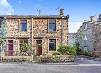 Thumbnail 3 bed end terrace house to rent in Whalley Road, Sabden, Clitheroe