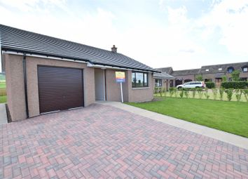 Thumbnail 3 bedroom detached bungalow for sale in Boreland Mill, Coupar Angus, Blairgowrie