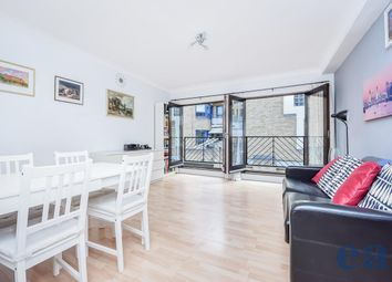 Thumbnail Flat for sale in Carronade House, 121 Wapping High Street, Wapping