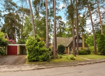 Thumbnail 4 bed detached house for sale in Bramblegate, Crowthorne, Berkshire