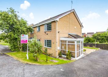 Thumbnail 1 bed property for sale in Brundall Close, Stockton-On-Tees