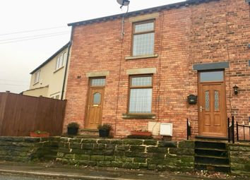 Thumbnail 2 bed terraced house for sale in Painthorpe Lane, Crigglestone, Wakefield
