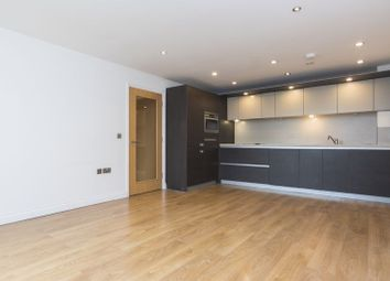 Thumbnail 1 bed flat to rent in Campbell Road, Bow, London