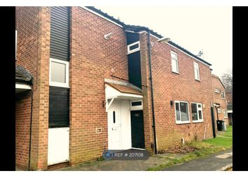 Thumbnail 4 bedroom terraced house to rent in Benson Walk, Cheshire