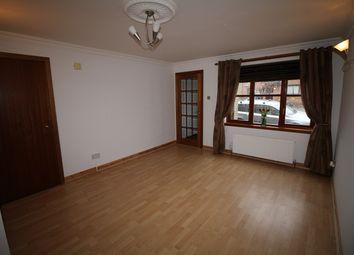 Thumbnail 1 bed flat for sale in 9 Paris Street, Grangemouth