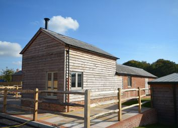 Thumbnail 2 bed detached house to rent in Biddenfield Lane, Shedfield, Southampton