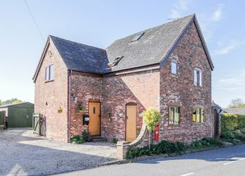 Thumbnail 4 bed detached house for sale in Mamble, Kidderminster