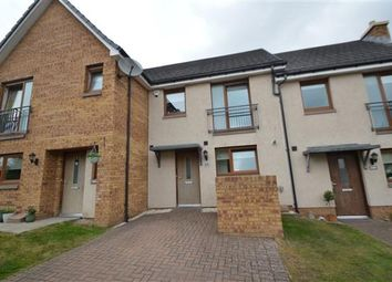 Thumbnail 2 bed terraced house for sale in Inchfad Drive, Drumchapel, Glasgow