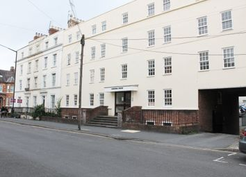 Thumbnail 1 bed flat to rent in Regent Street, Leamington Spa