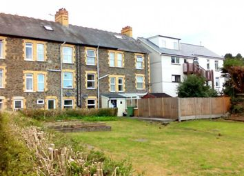 Thumbnail 3 bed end terrace house for sale in Brook Terrace, Aberystwyth, Ceredigion