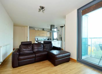 Thumbnail 2 bed flat to rent in Stratford High Street, Stratford