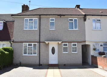 3 bed terraced house for sale in Chapman Road, Croydon CR0