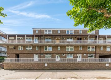 Thumbnail 4 bed maisonette for sale in Hind Grove, London